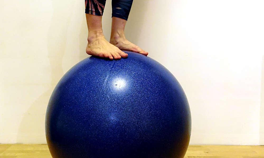 Fortbildungen Kugelbalance